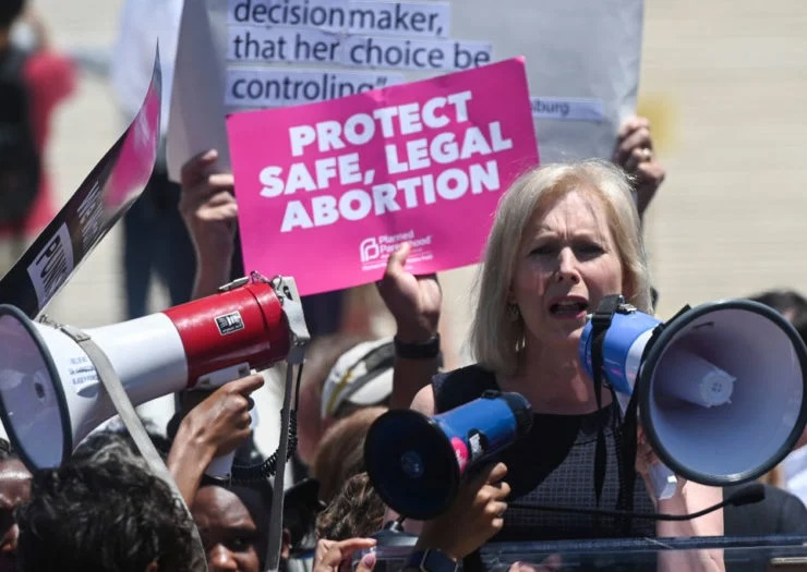 How Congress Can Immediately Seize on Monday's Abortion Rights Win