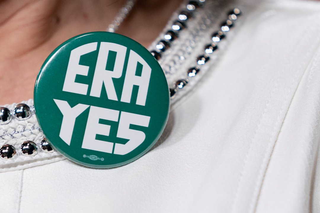 Why Apple, Google, and 91 other companies are now voicing support for the Equal Rights Amendment