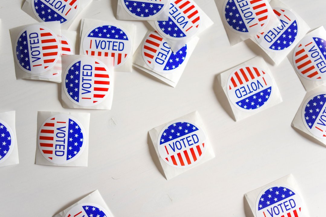 HOW TO REQUEST AN ABSENTEE BALLOT  -  NOW