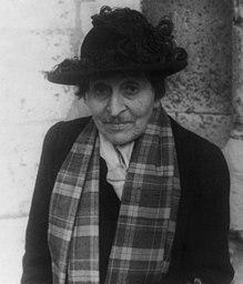 Alice B. Toklas  (1877 – 1967)