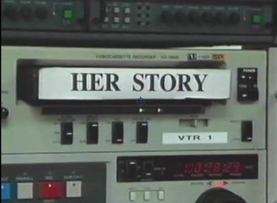 HerStory - The Beginning