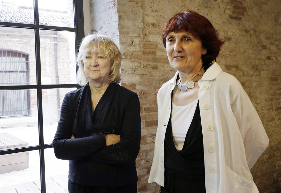 For The 1st Time, Architecture's Most Prestigious Prize Is Awarded To 2 Women