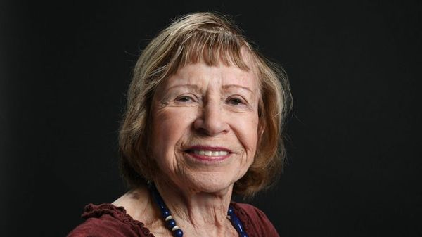 SONIA PRESSMAN FUENTES  Feminist, Author, Public Speaker, Lawyer
