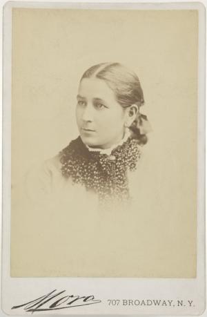 SUSETTE LA FLESHE TIBBLES  (1854-1903)
