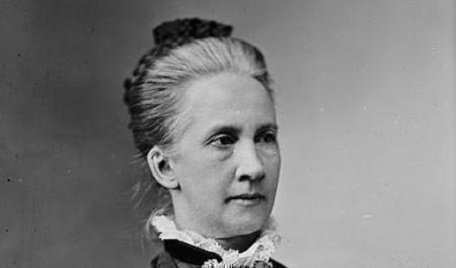 The first woman allowed to argue Supreme Court cases