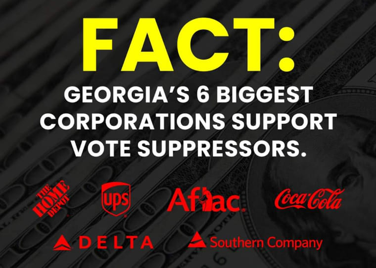They Do It By Financial Support To Elect Them & Keep Them In Office